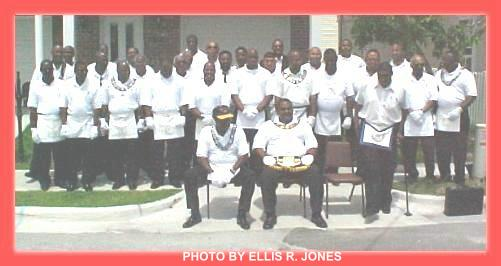 PHOTO BY ELLIS R. JONES 3 JUNE 06